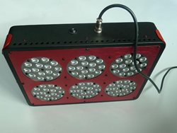 LED панель Professional LED Grow light 400W