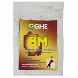 Bioponic Mix 10G GHE (t°C)